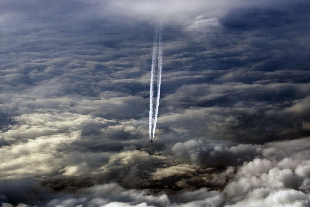 Türkiye'de Havacılık Fotoğrafçılığı