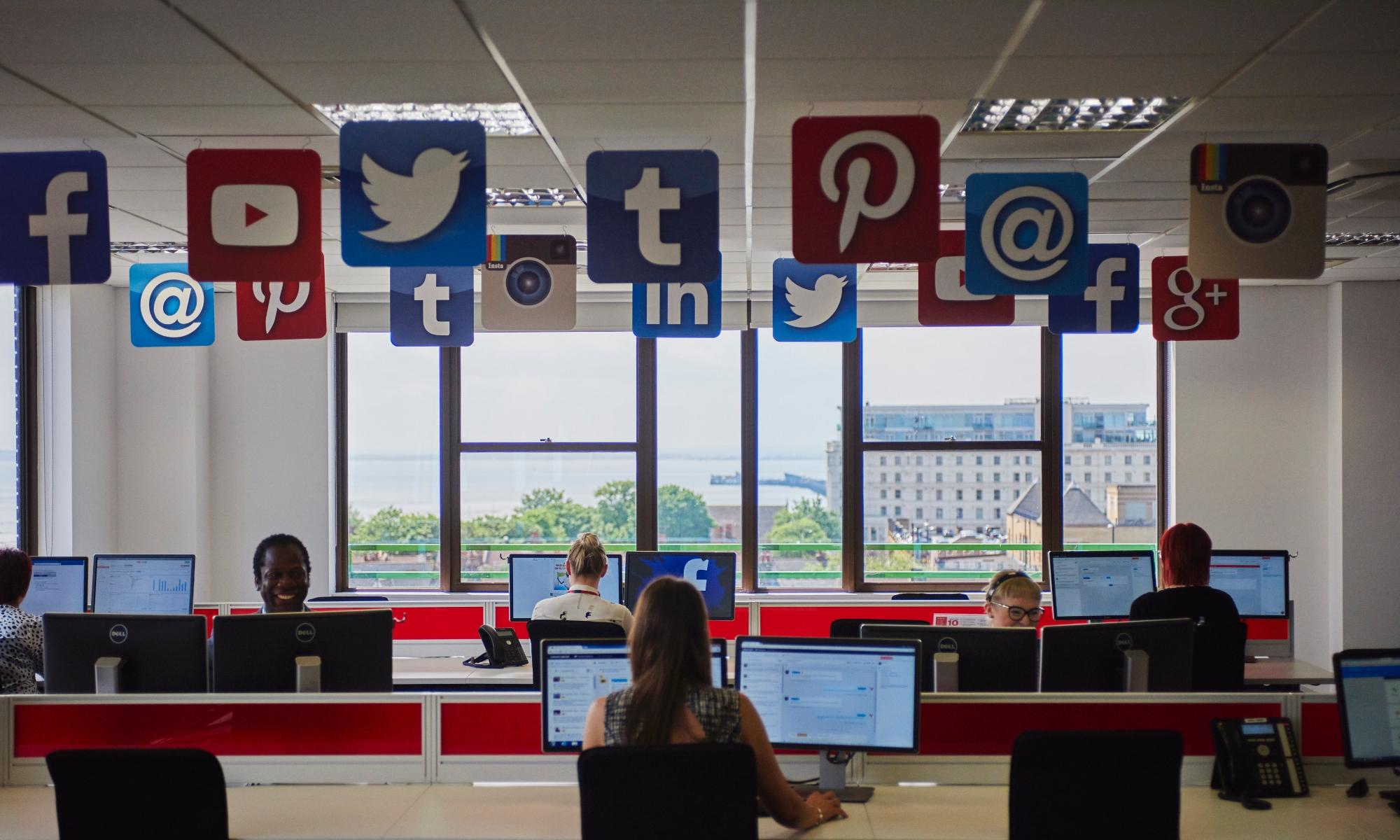 sosyal medya müşteri hizmetleri