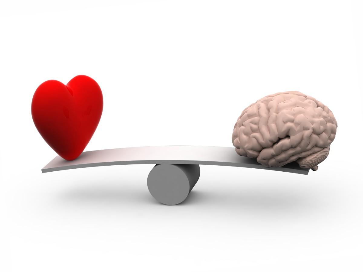 kalp ve akıl