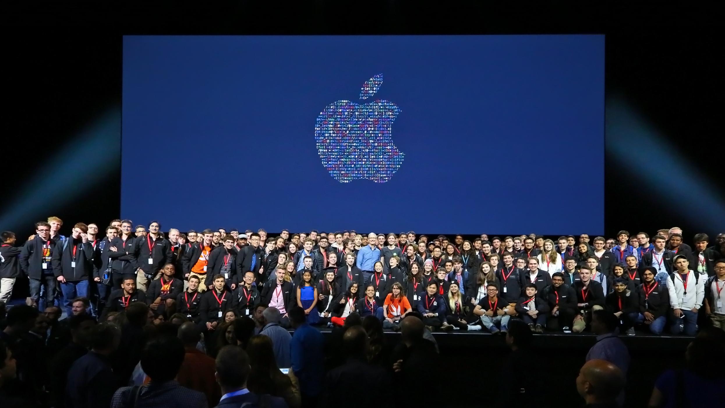 apple etkinlikleri