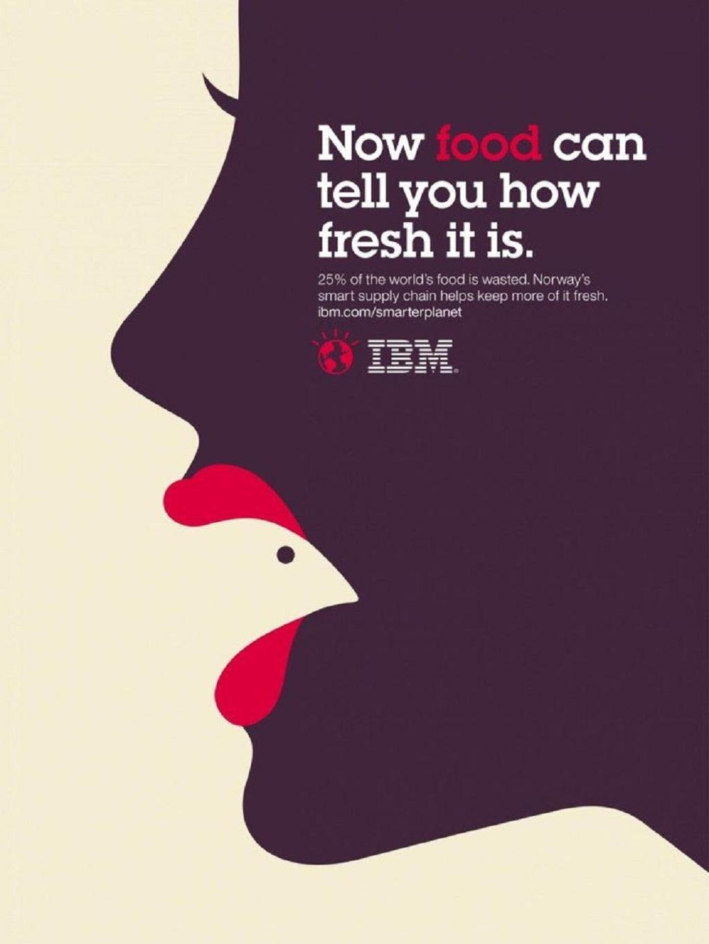 reklamlarda negatif boşluk nedir