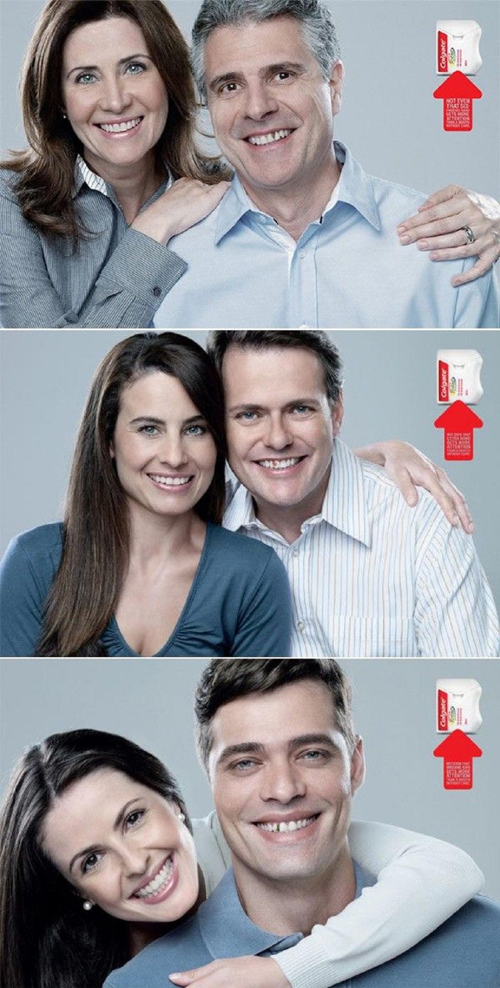 şaşırtıcı reklamlar