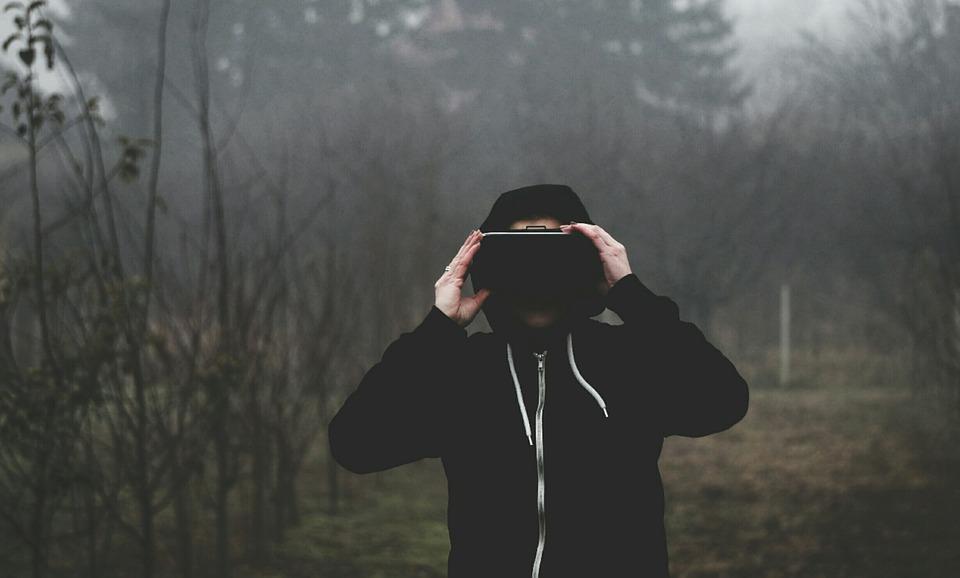 sanal gerçeklik gözlükleri
