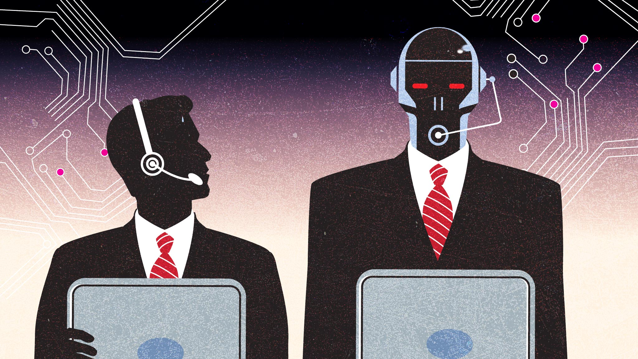 sesle arama otomasyonu nedir
