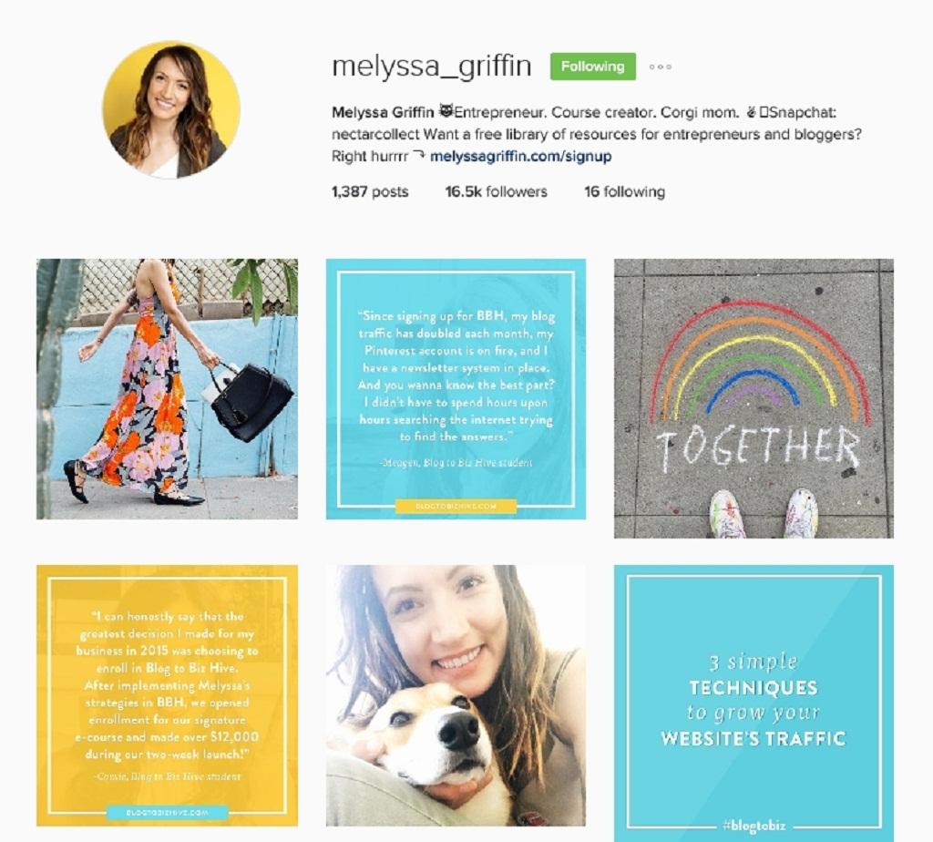 Instagram Hesabınız İçin 6-Değişik İçerikler ve Görüntüler Hazırlayın.