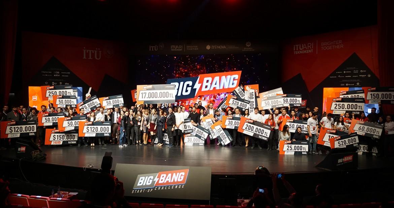 Big Bang 2017