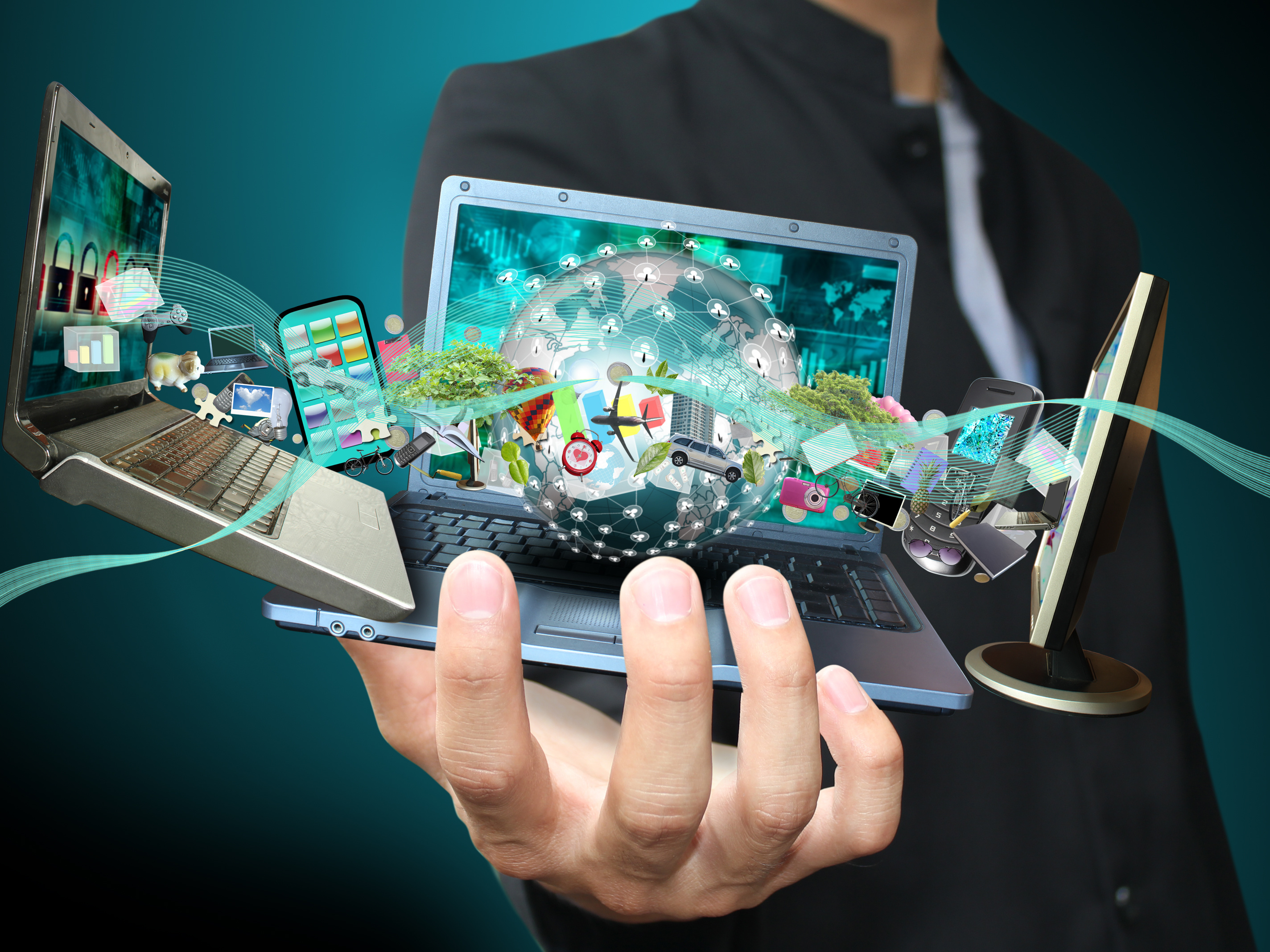 türkiye'den ve dünya'dan teknoloji haberleri