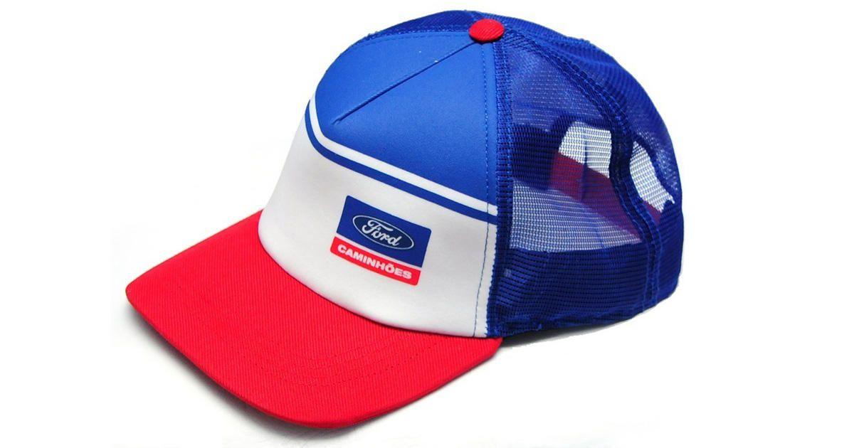 Ford'un akıllı şapkası
