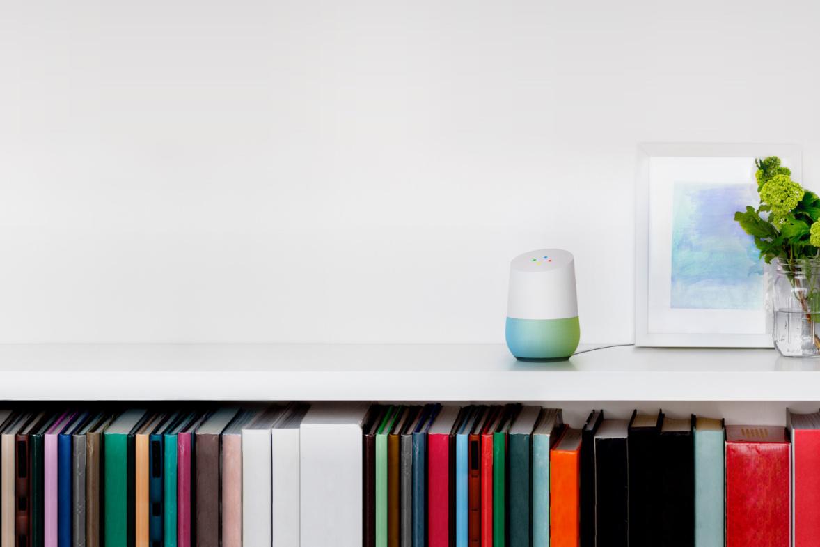 google home ne işe yarar