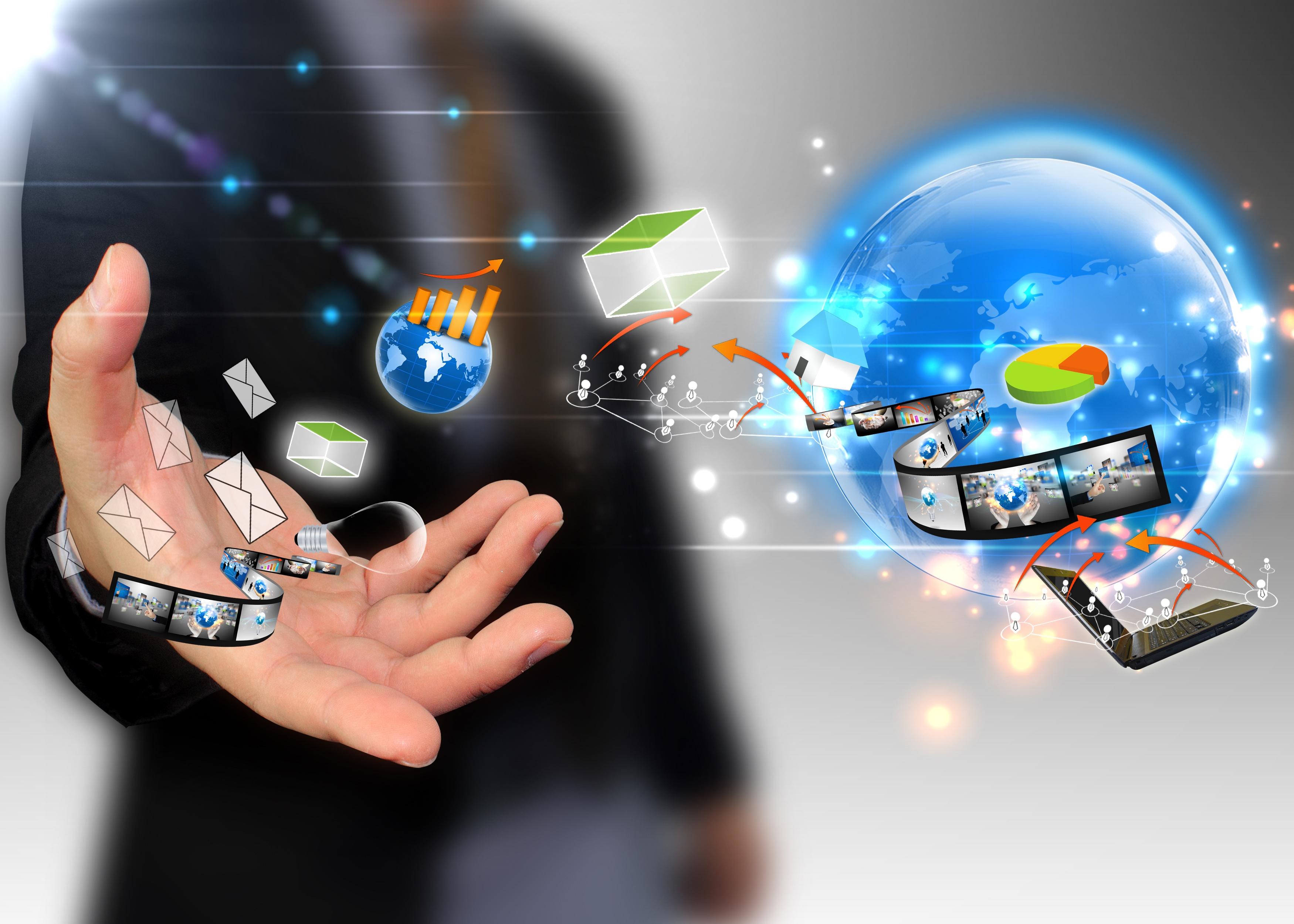 dijital modelleme nedir