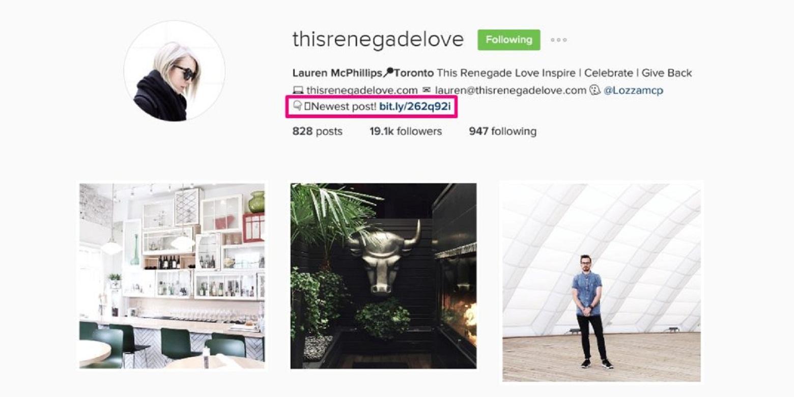 Instagram'da etkili post nasıl oluşturulur