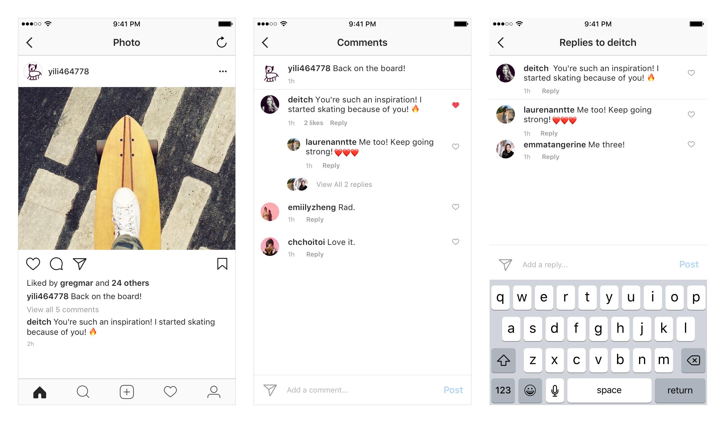 instagramda takipçi toplamak