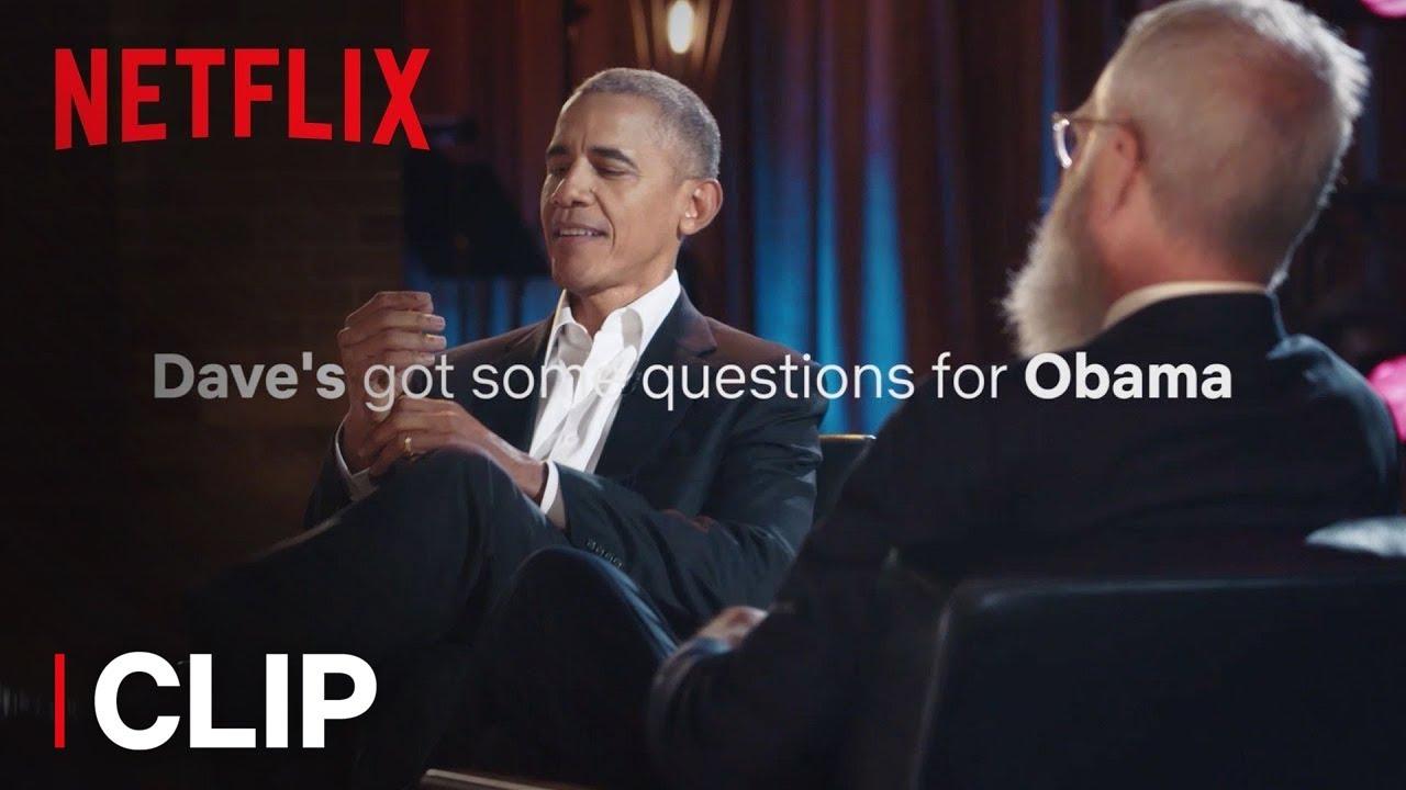 Netflix Dizi Tavsiyeleri