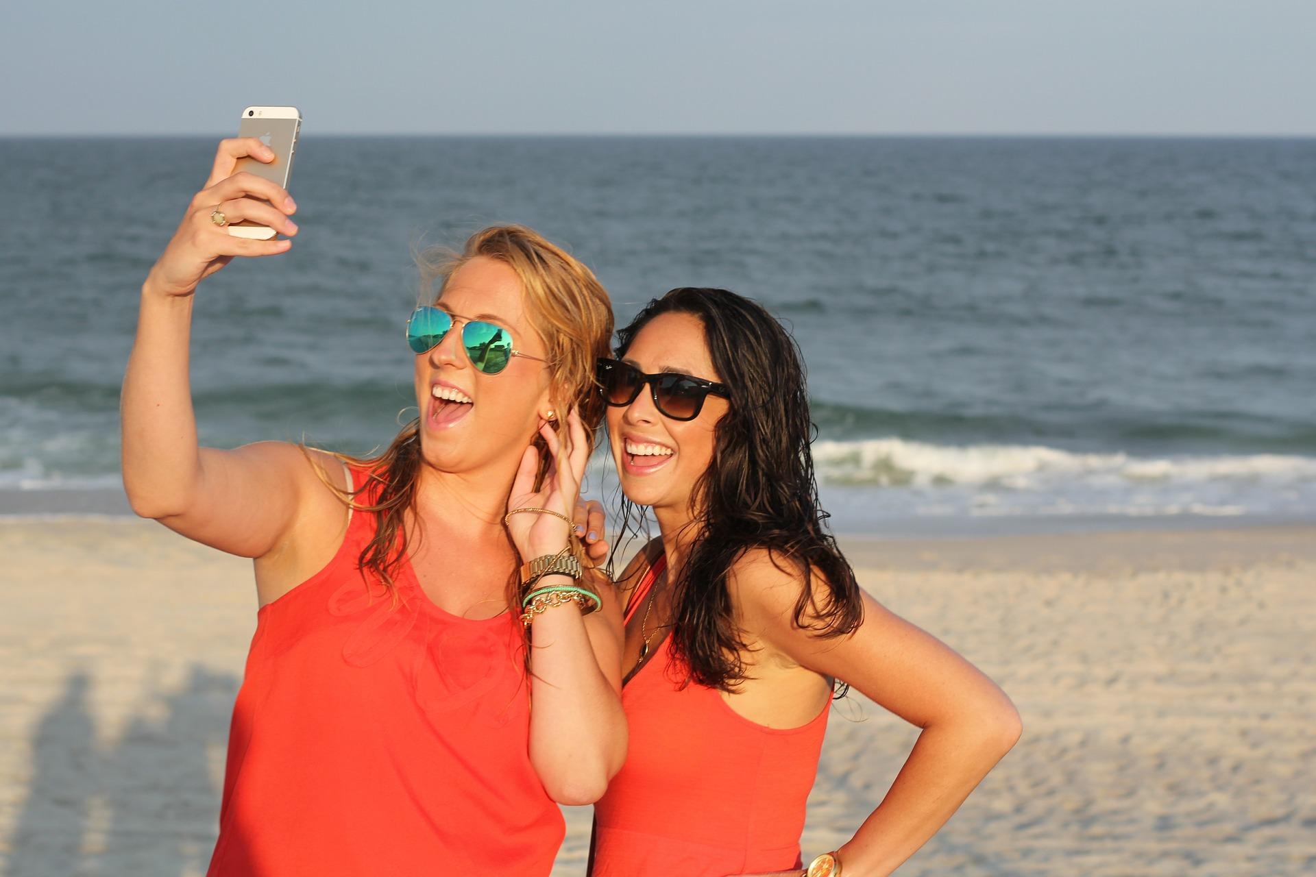 narsist gençliğin selfie çılgınlığı