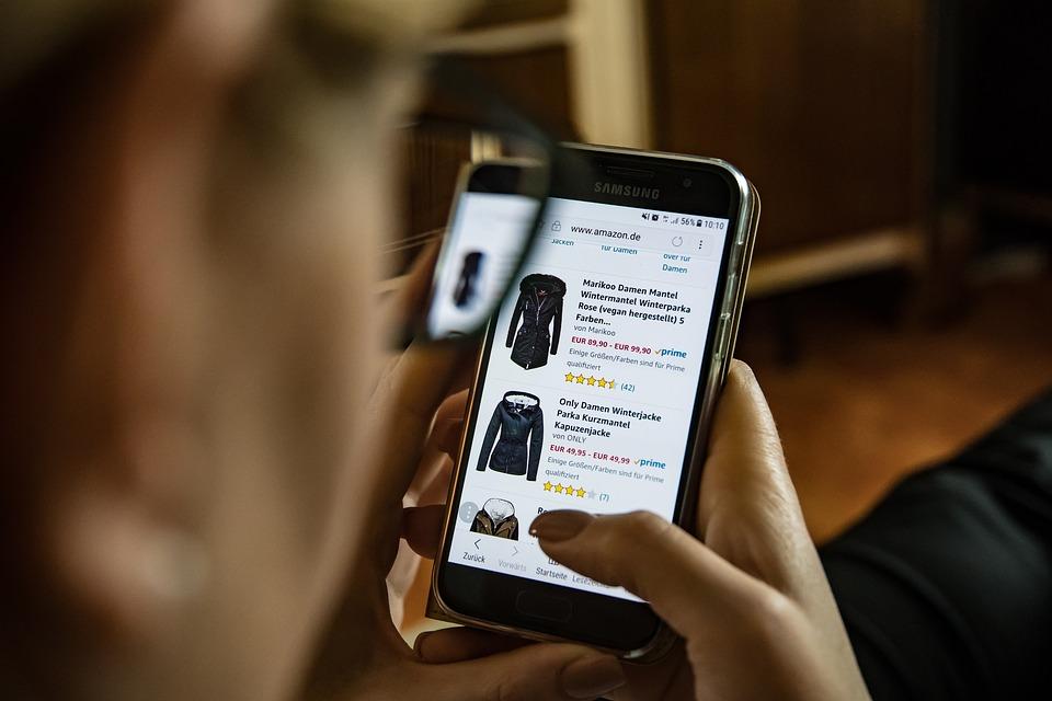 sanal alışveriş