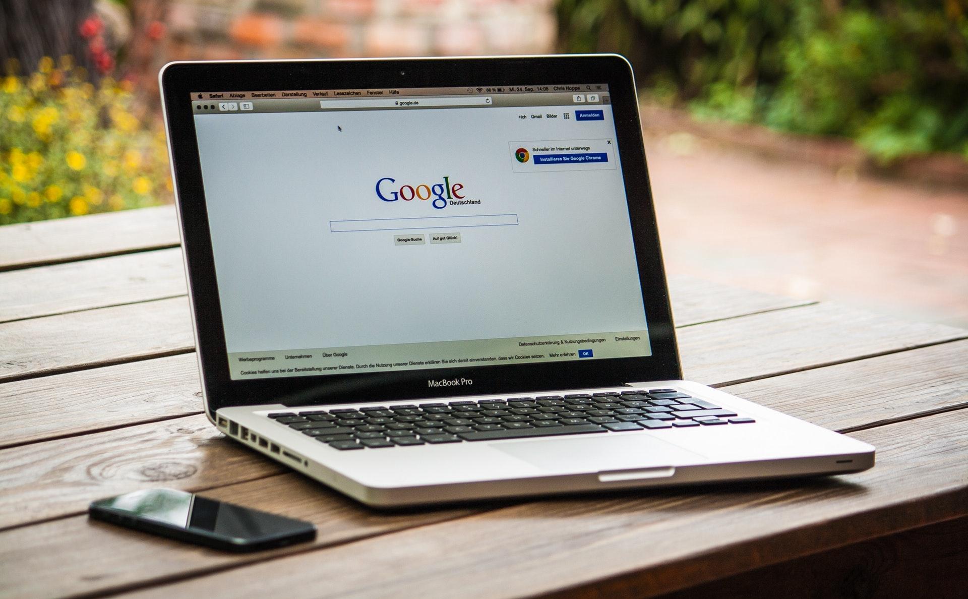 google hizmetleri