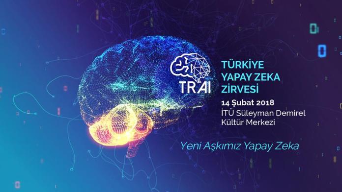 2018 türkiye yapay zeka zirvesi