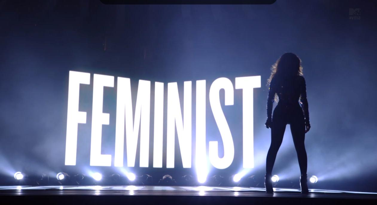 beyonce feminizm
