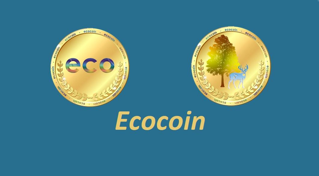 yeni kripto para ecocoin