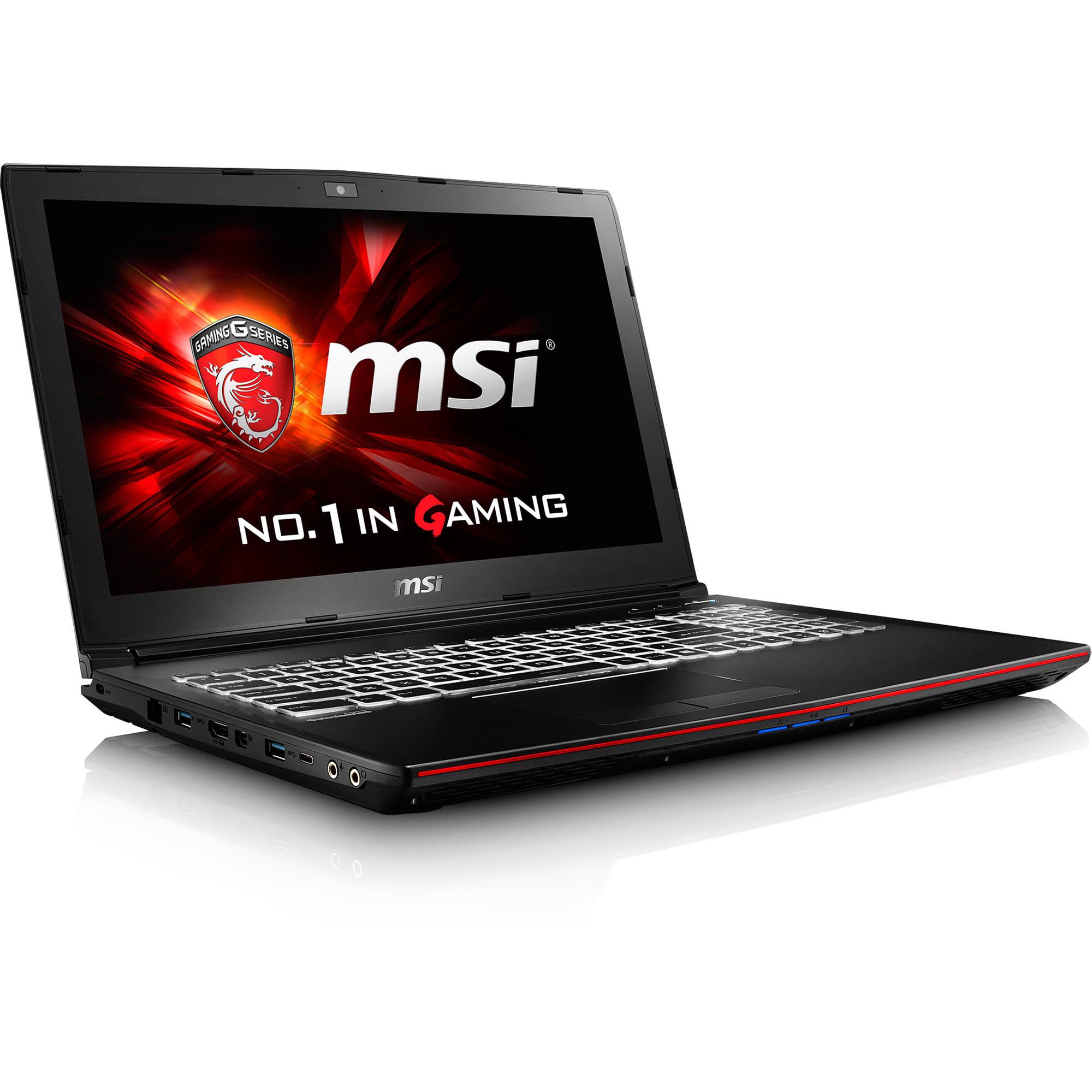 Orta düzey bir oyuncu için uygun olan MSI oyun bilgisayarı bu senenin en iyi oyun bilgisayarları arasındadır.