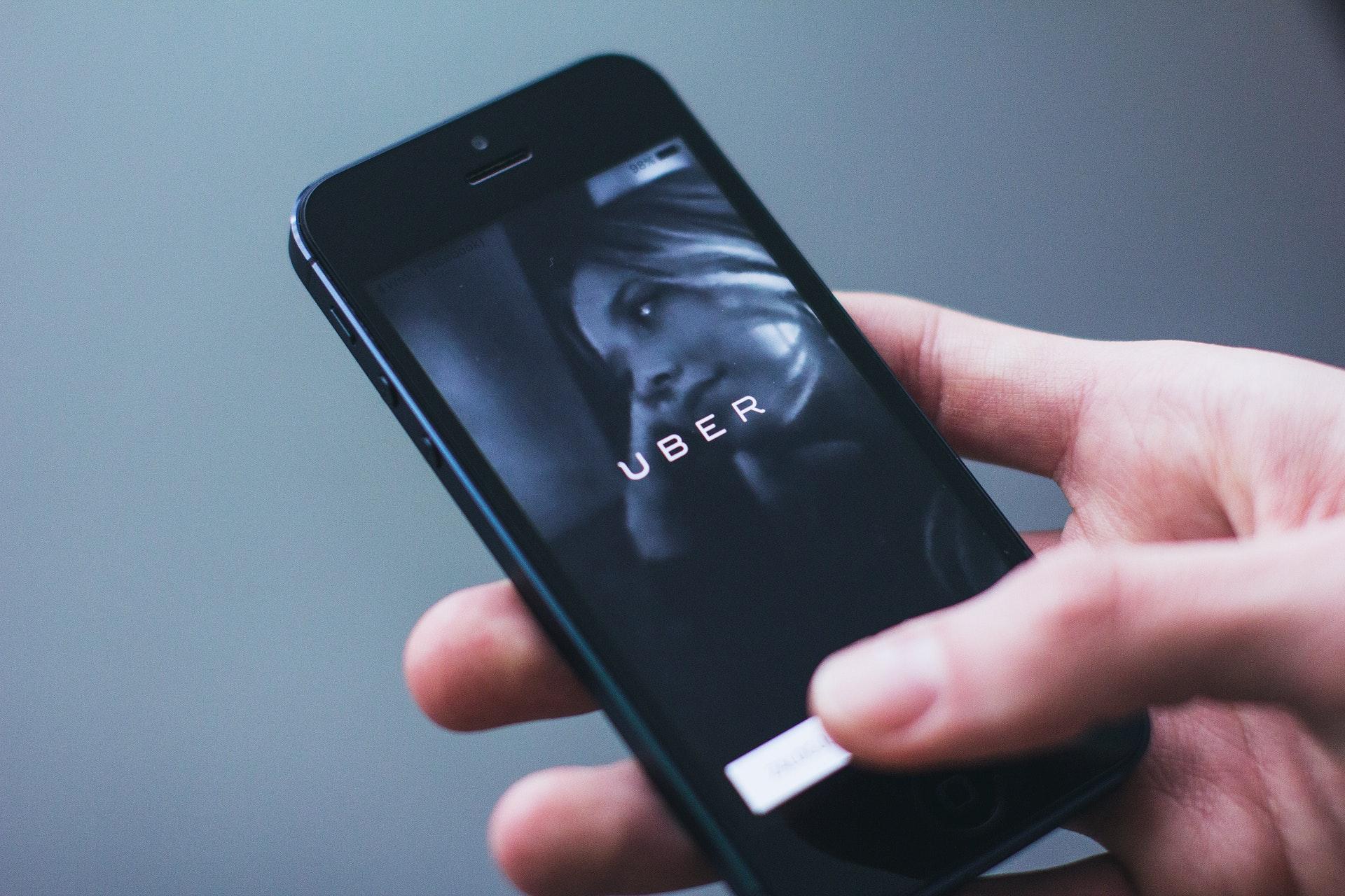 uberden yeni kripto para eco