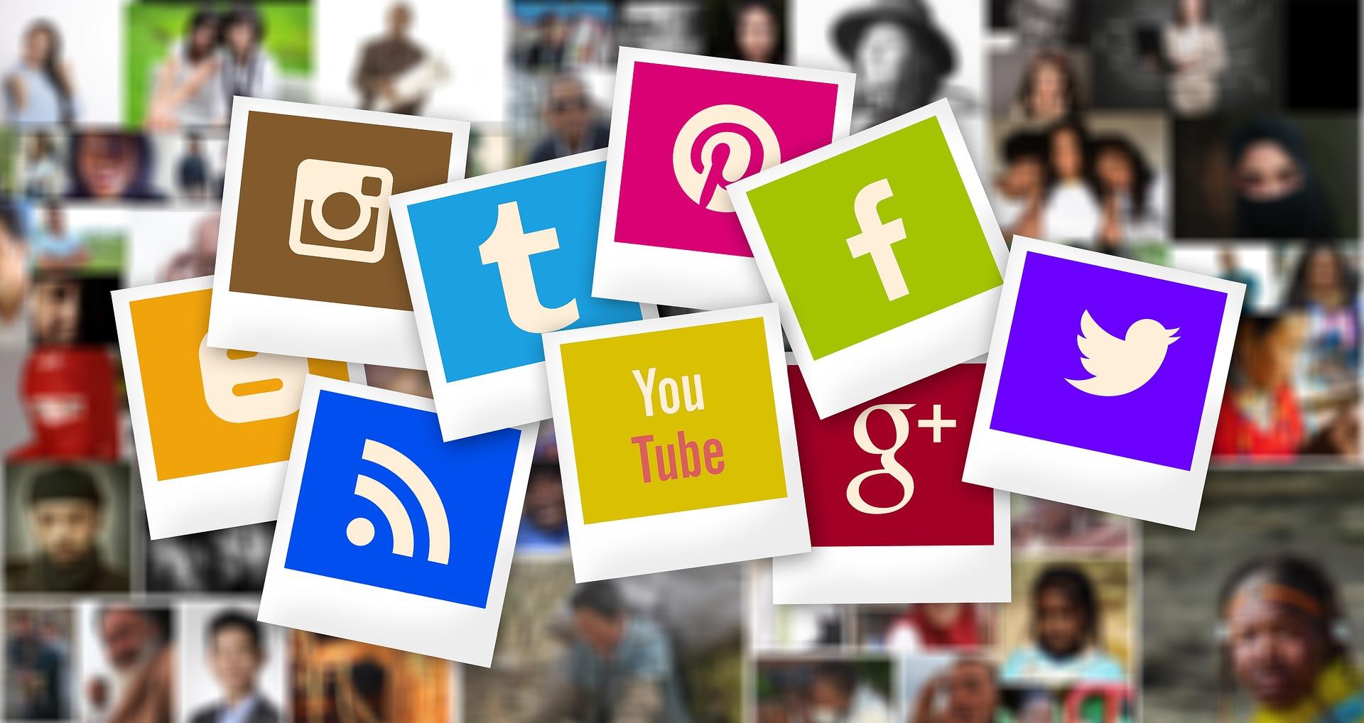 diğer sosyal medya platformları