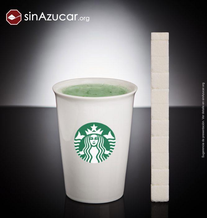starbucks içecekleri ve şeker oranları