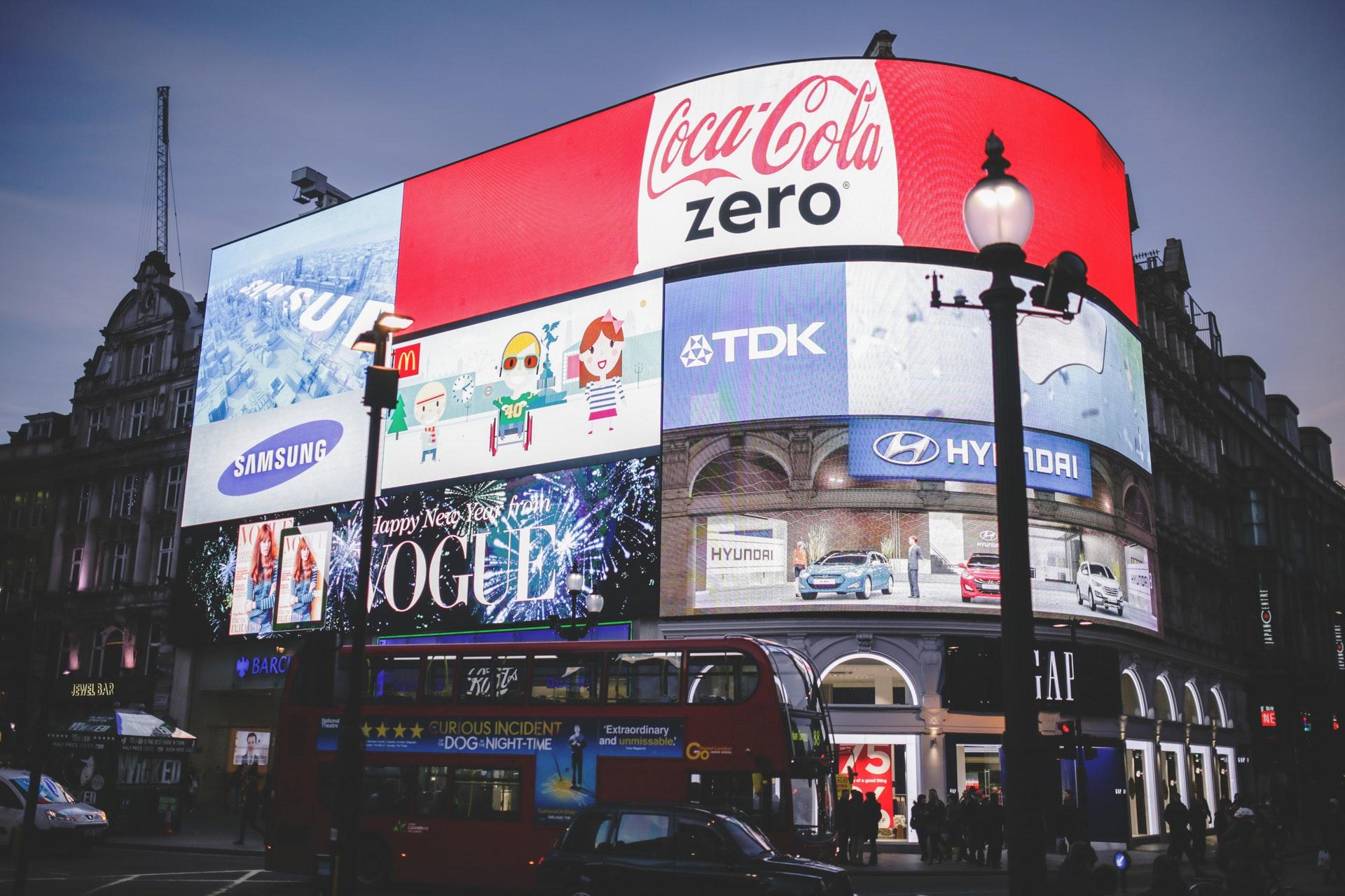 reklam panolarının reklam ve pazarlama alanındaki yeri