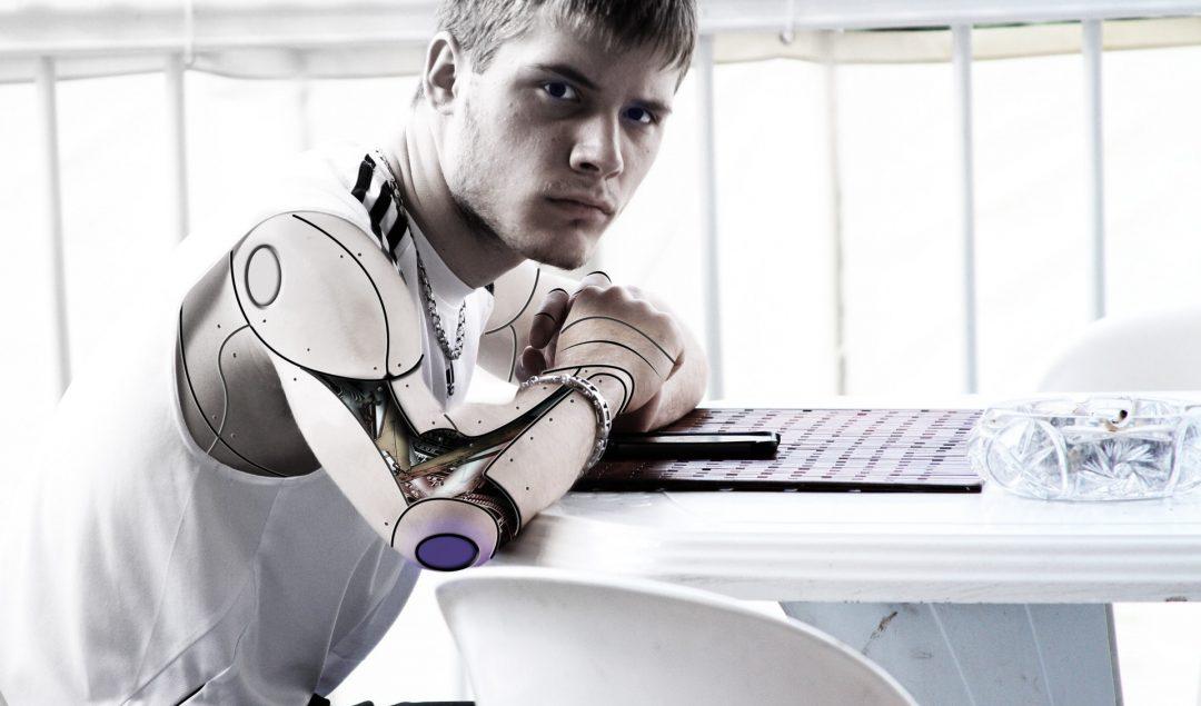 yapay zeka insanların yerini mi alacak?