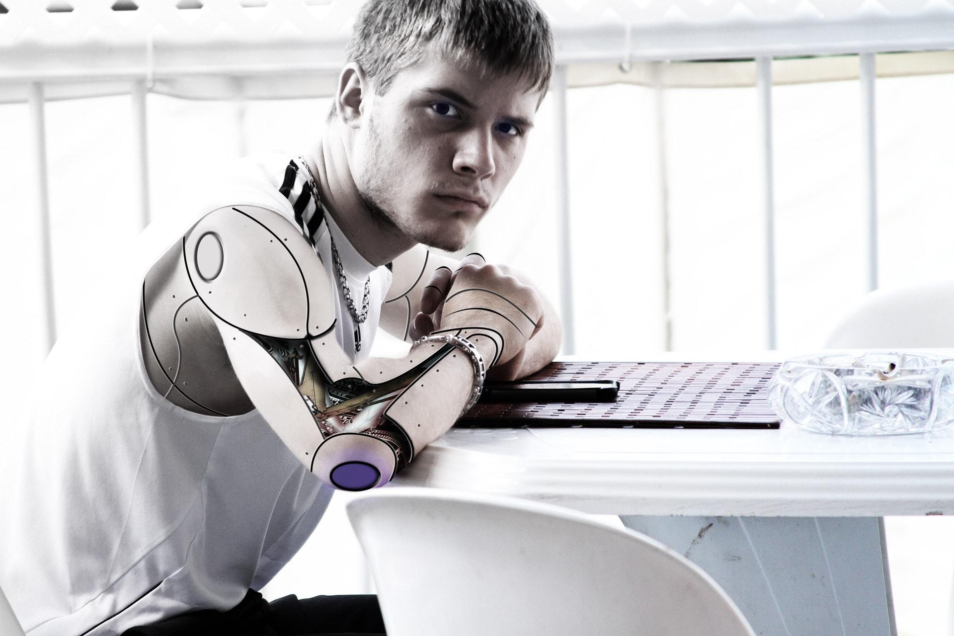 makine öğrenmesi insanların yerini mi alacak?