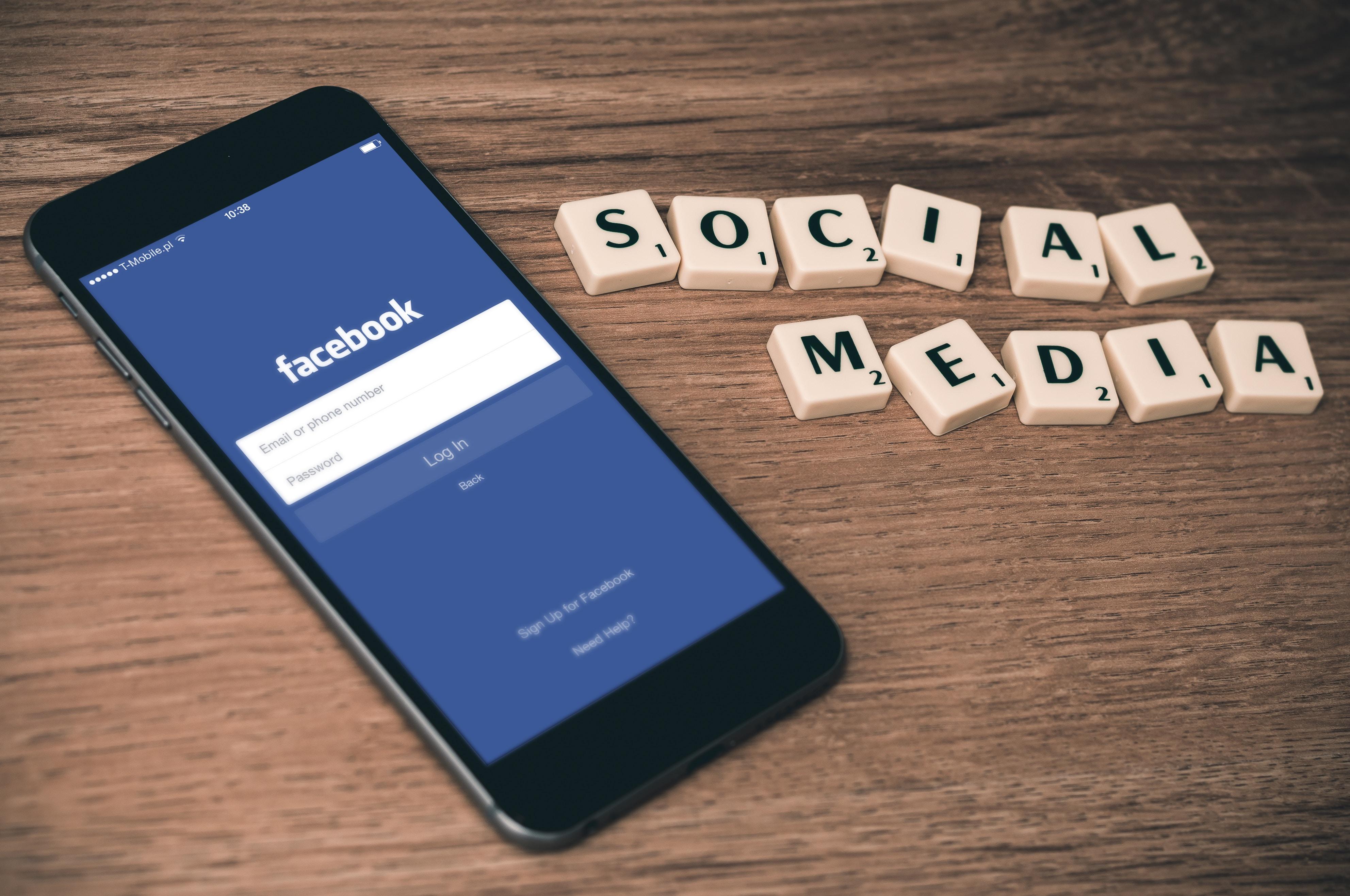 reklam ve pazarlamada sosyal medya paylaşımları