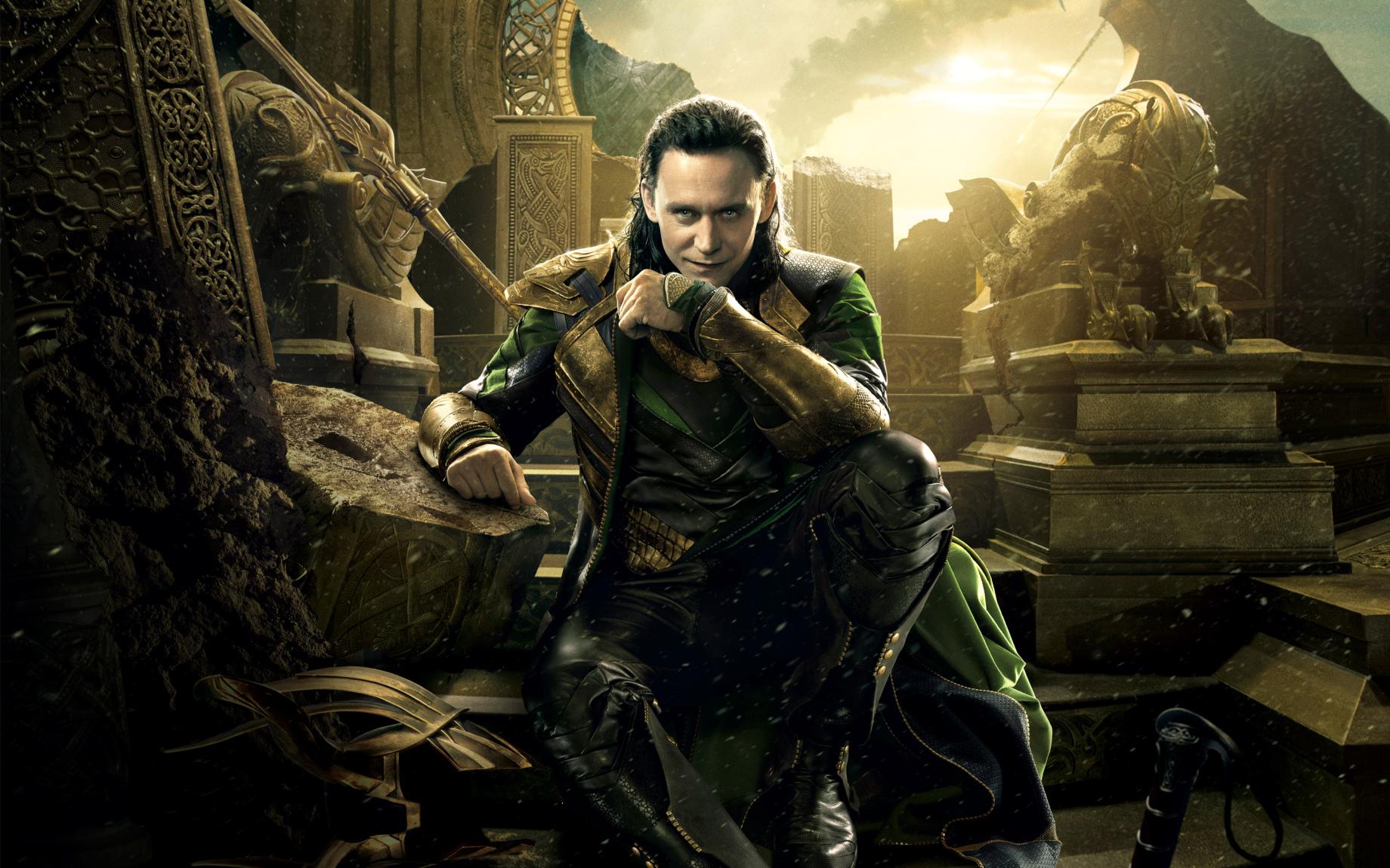 Loki'nin güçleri