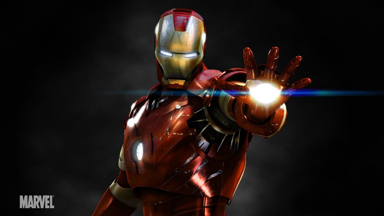 iron manin güçleri