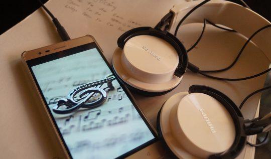 telif ihlali ile karşılaşmak istemeyenler için müzik siteleri