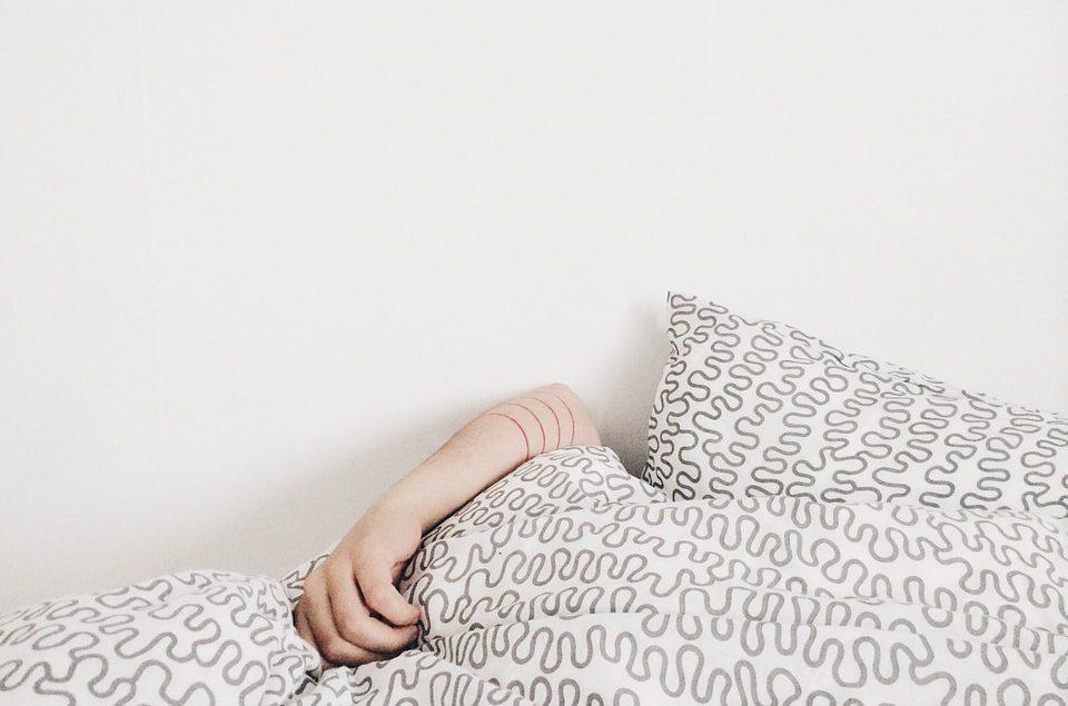 ikea sömnig ile uyku