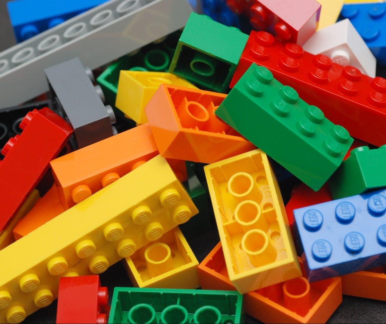lego markasının durumu