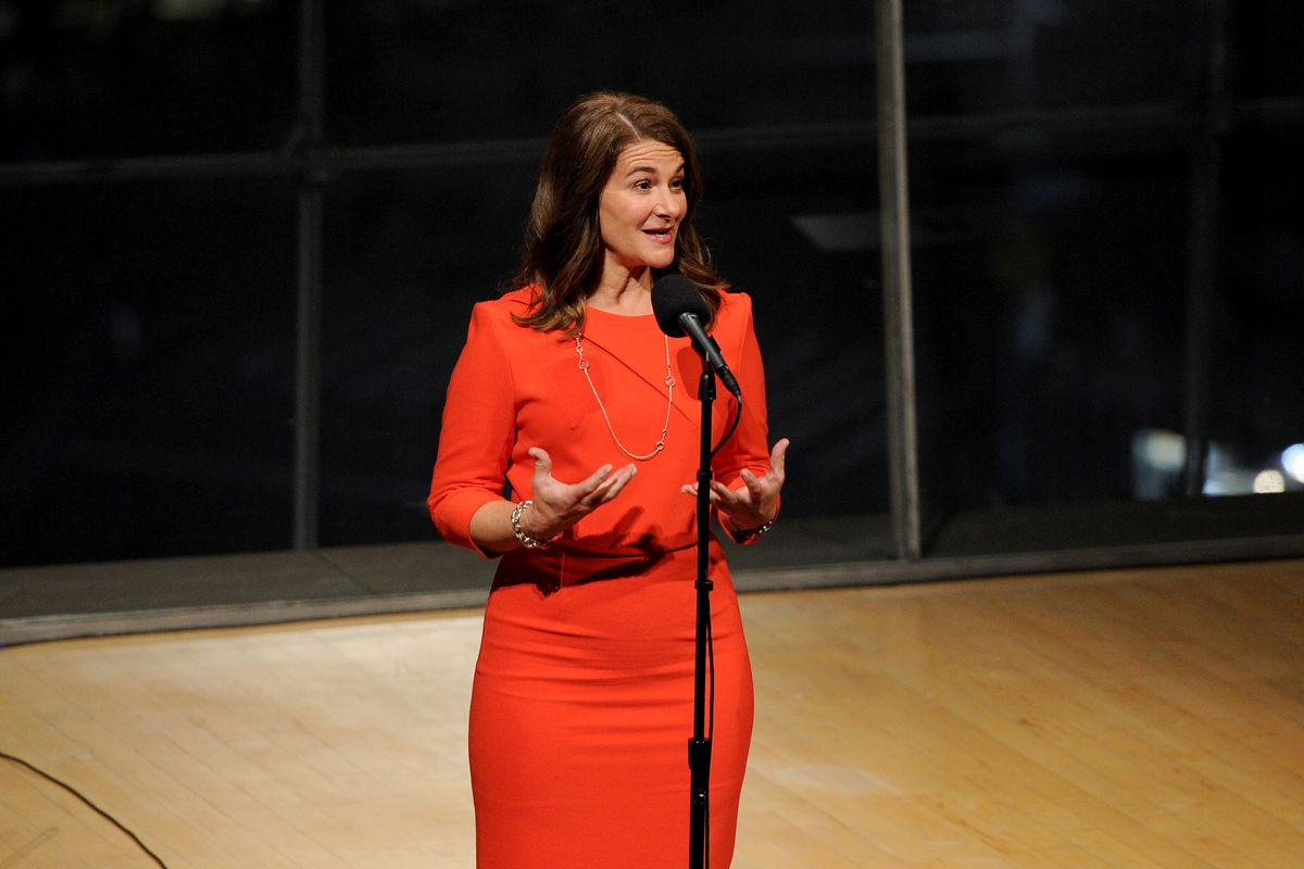 Melinda Gates kimdir