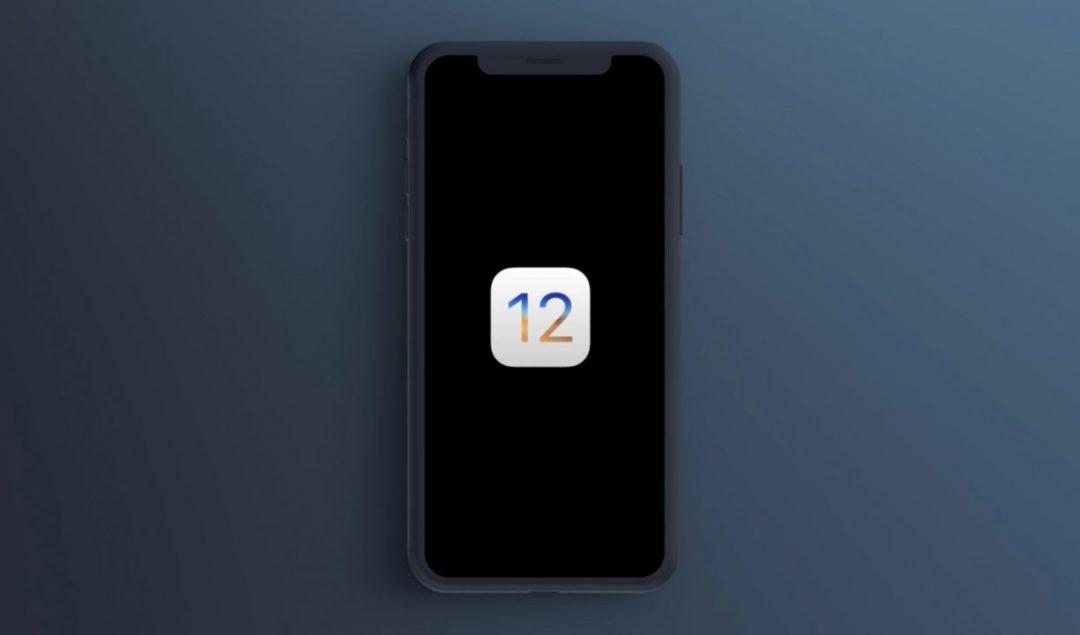 iOS 12 hangi özellikleri getiriyor