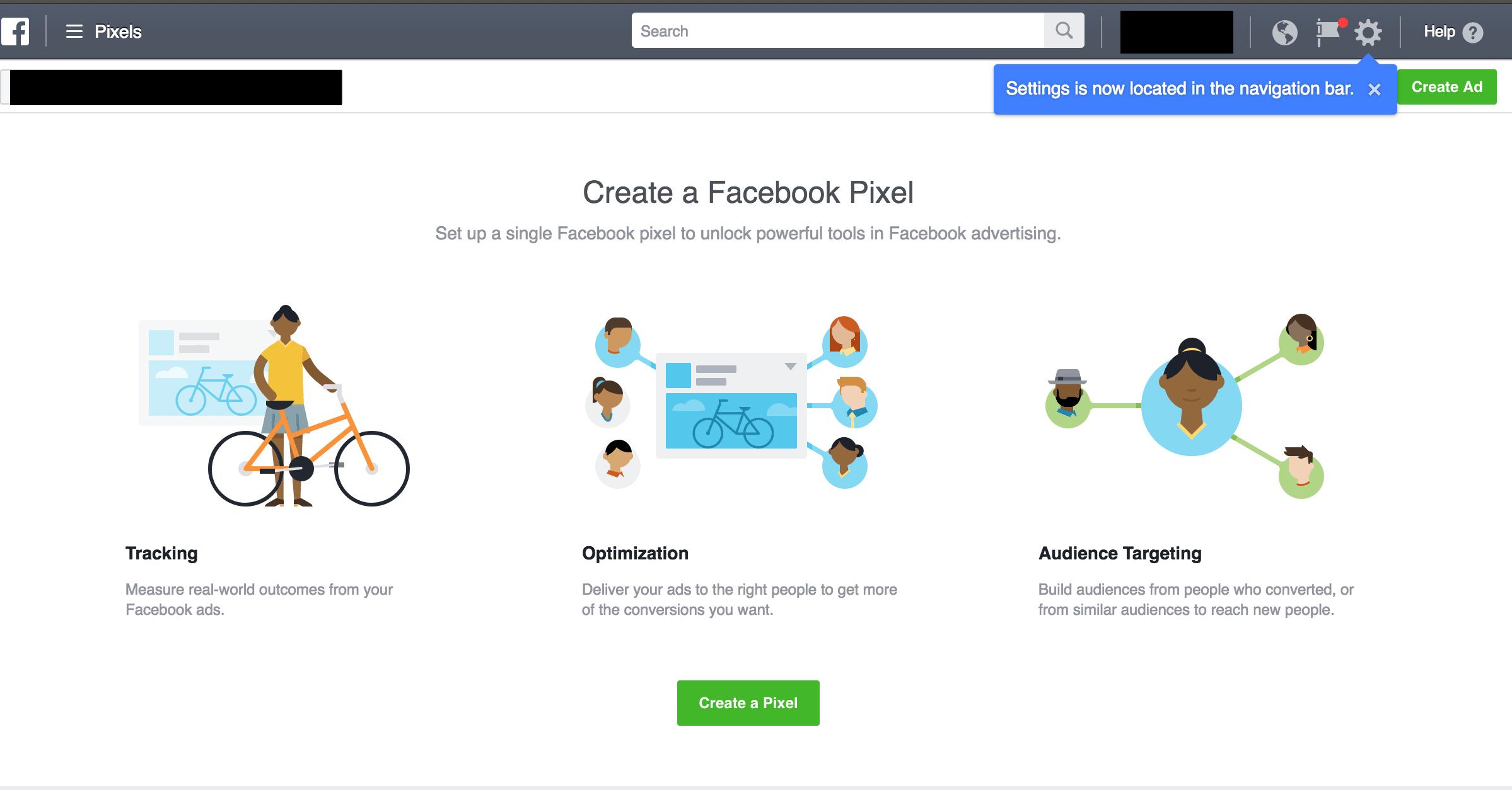 facebook pixel nedir