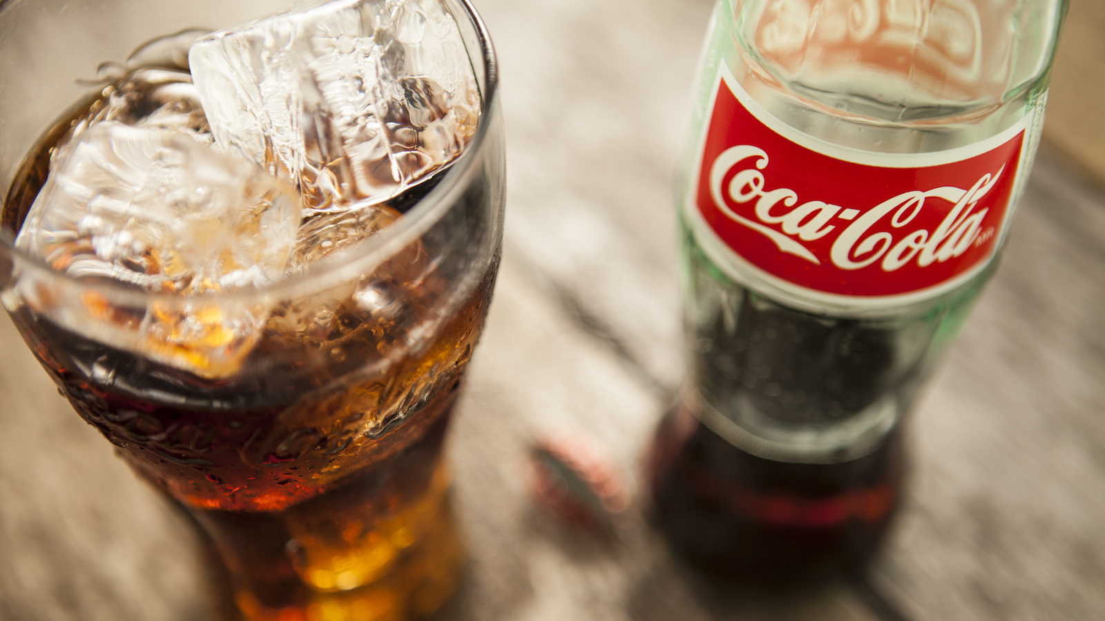 coca cola ne durumda