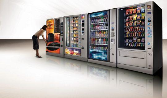 yakın gelecekte otomatlar