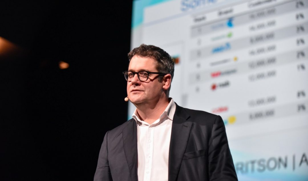 mark ritson superbrands