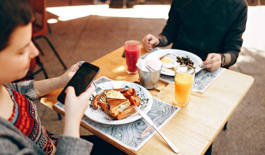 c76abd4cdda52 Sıra Beklemeden Yemek Yemek İçin Yeni Bir Uygulama: JokerMenu