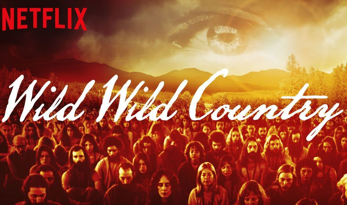 Netflix Belgesel Tavsiyeleri