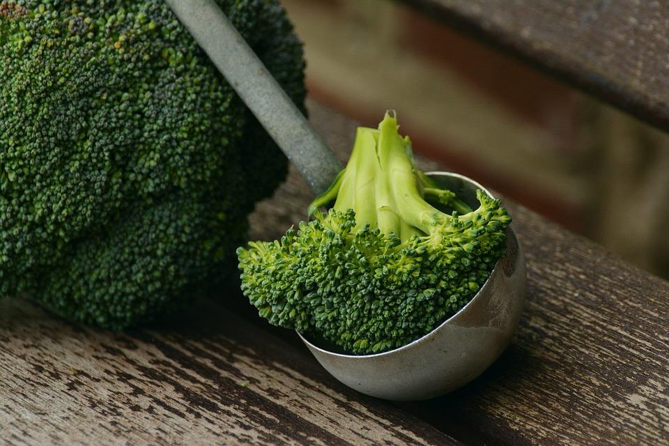 brokoli besin değerleri