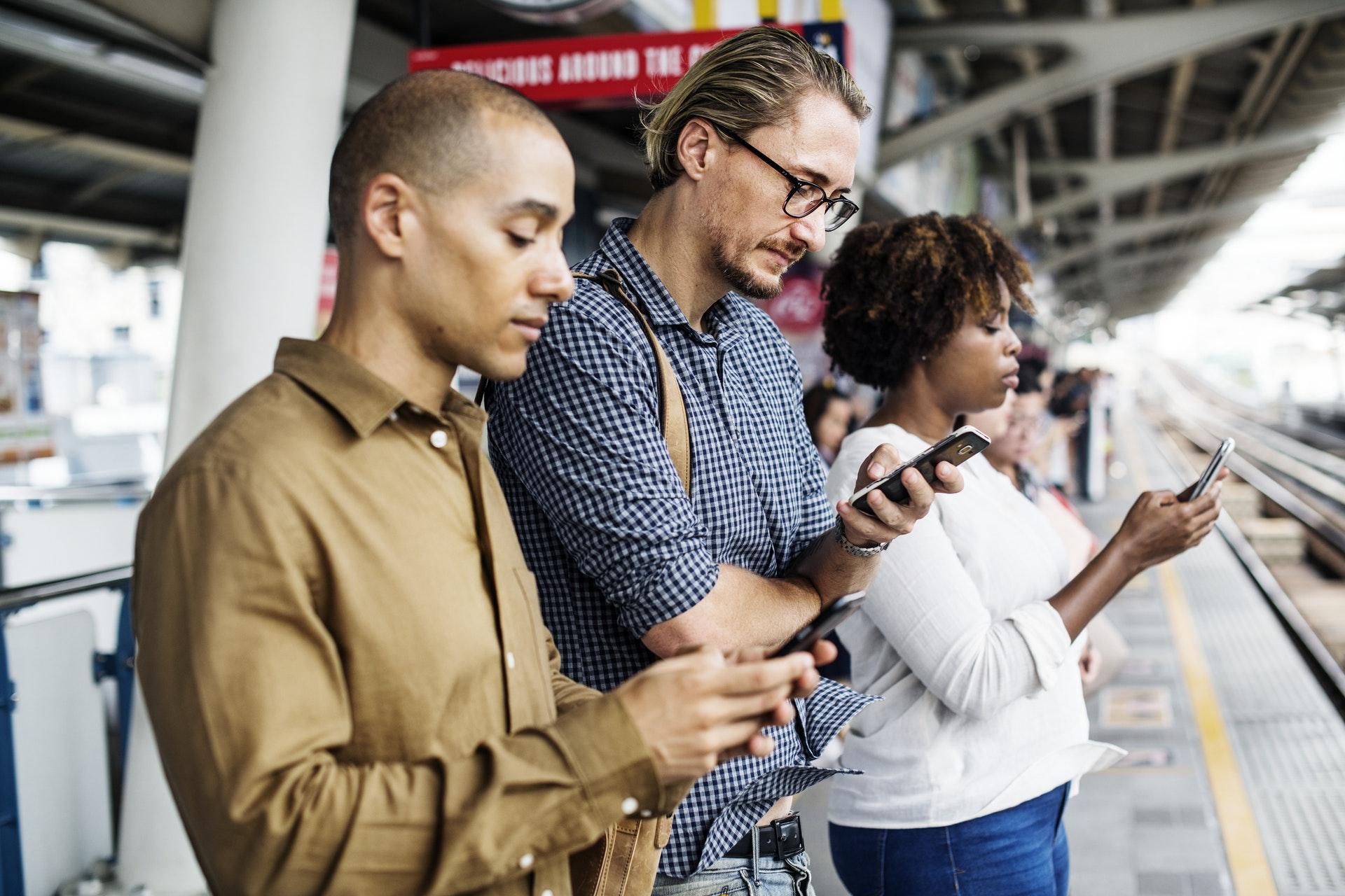 telefonlarımızdan elde edilen verilerin kullanımın etik sorunu