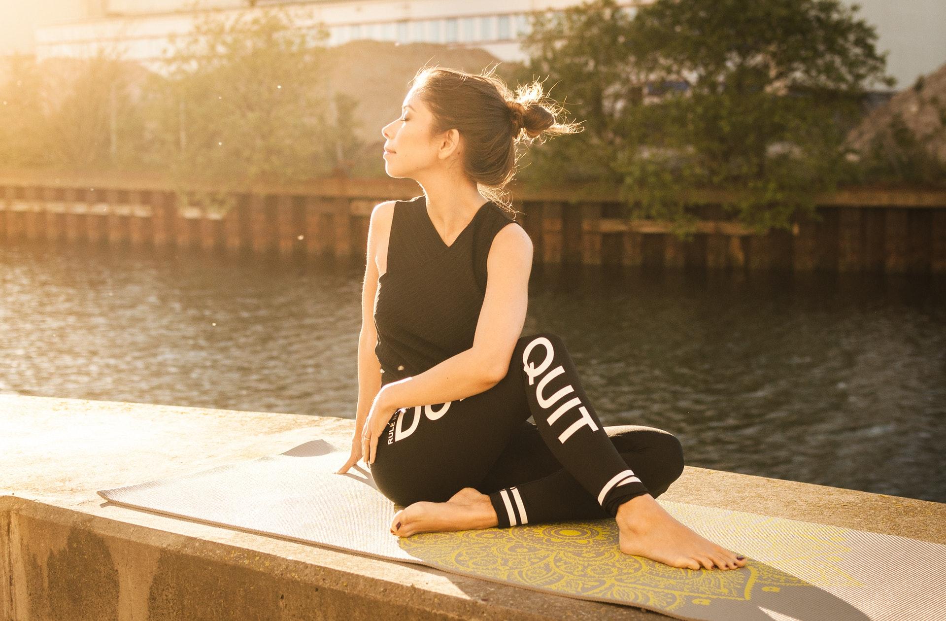 yoga nefes teknikleri