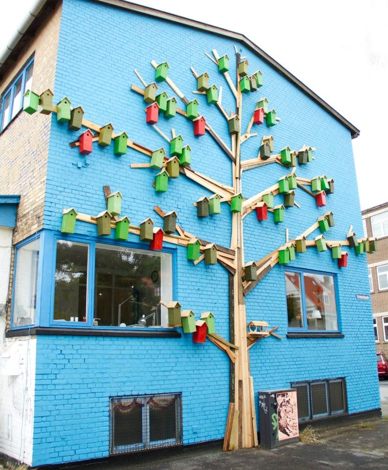 happy birds project