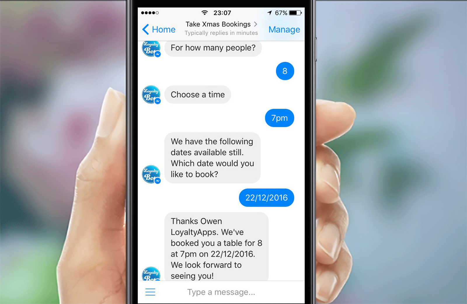 chatbot nedir