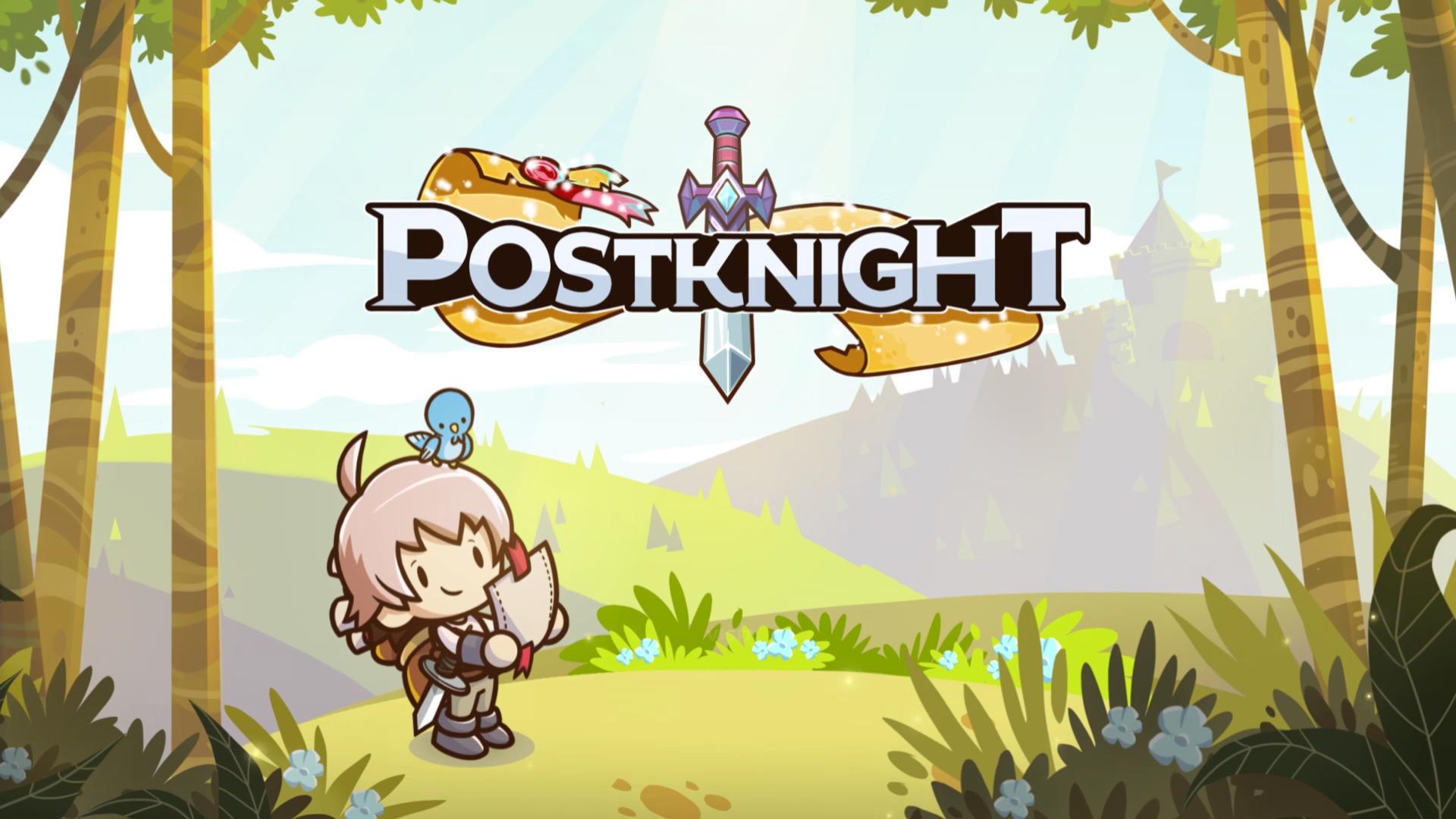 Postknight İndir